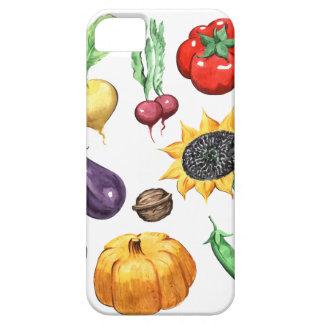 Farm Harvest iPhone 5 Cover