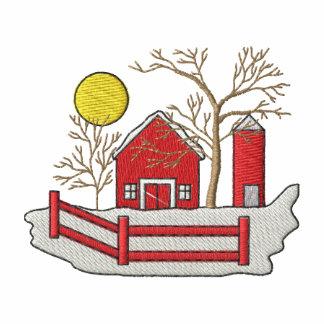 Farm Scene 1