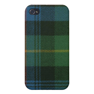 Farquharson Ancient iPhone 4 Case