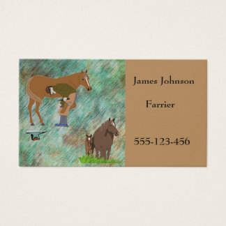 1 000 Ranch Business Cards And Ranch Business Card
