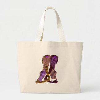 Fashion Beauty Tote Bag