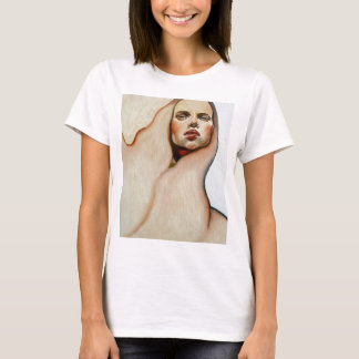 Fashion Girl Isabella Fitted Tee Shirt