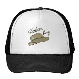 Fashion King Hat