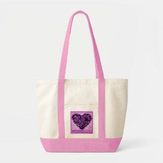 Fashion Shopping Tote Bag
