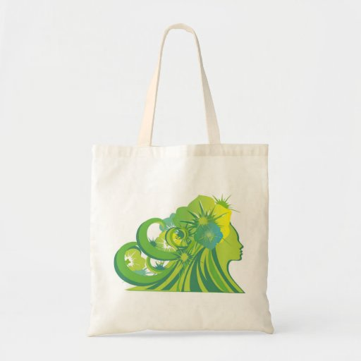 Fashion Silohette Bag