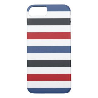 Fashion Stripes iPhone 7 case
