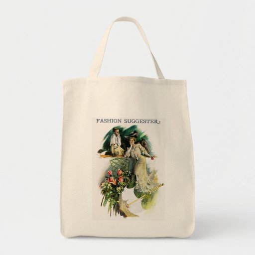 Fashion Suggester Bags