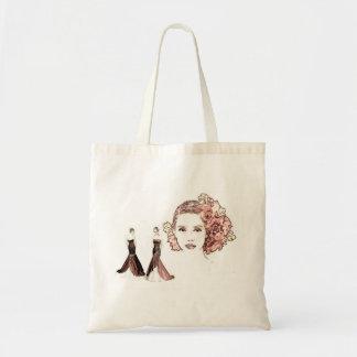fashion canvas bag