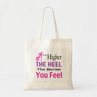 Fashion Tote Budget Tote Bag