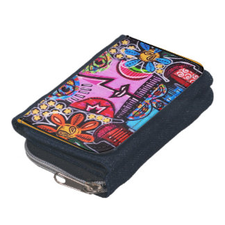 Fashioncrow Collection Wallet
