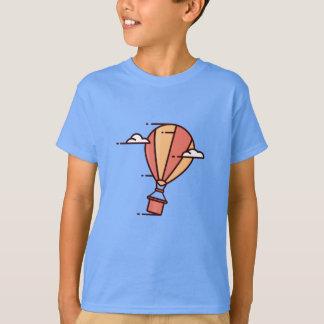 Fast Hot Air Balloon T-Shirt