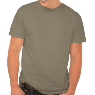 Fat Bike Mountain Bike T-Shirt