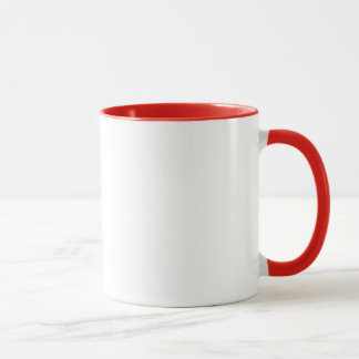 Fat Coffee Mug