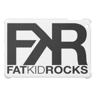 Fat Kid Rocks iPad case
