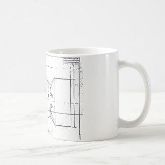 Fat Man atomic bomb Coffee Mug