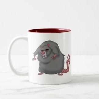 Fat Rat Mug