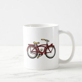 Fat Tire Bike Mug