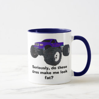 Fat Truck Mug