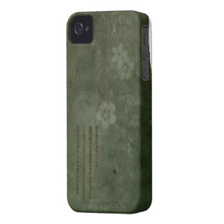 Fatal Frame 2 Green Diary - iPhone Case