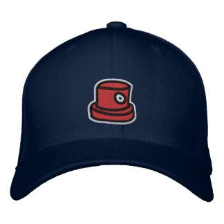 Fatcap Cap Embroidered Baseball Caps