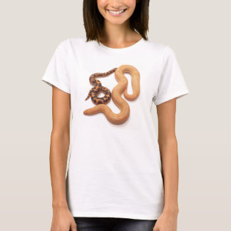 Father and Son Kenyan sand boa T T-Shirt
