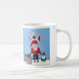 Father Christmas Mug