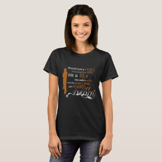 father day T-shirt ladies