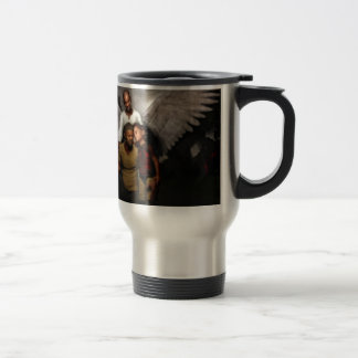 Father Day's Gifts Travel Mug