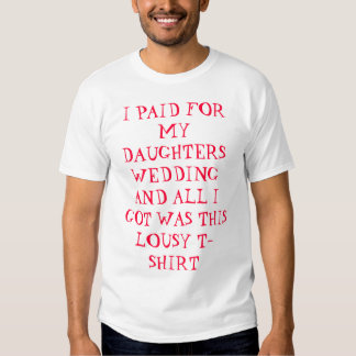 father in-law tee shirts