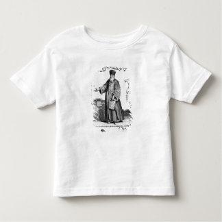 Father Matteo Ricci Toddler T-Shirt