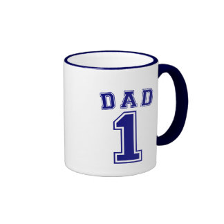 Father's Day Coffee Mugs
