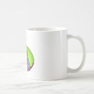 Father's Day 2 Basic White Mug
