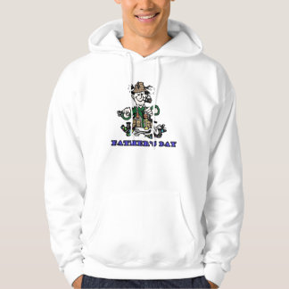 Fathers Day Hoody