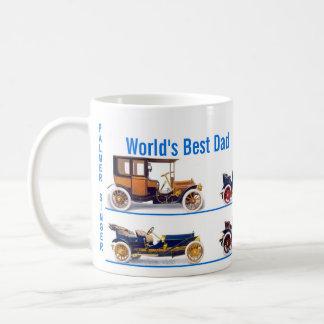 Father's Day Coffee Mugs