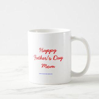 Father's Day Mug for MOM