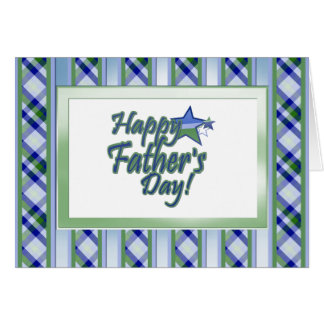 fathers day-StarDad Card