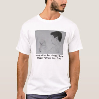 Fathers Day T-Shirt