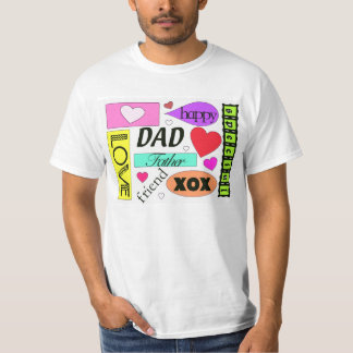 """Father's Day "" tee"