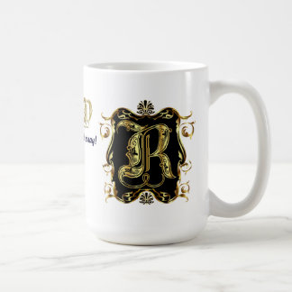 """Fathers Day """"The Thief"""" Style 2 View Hints Mugs"""