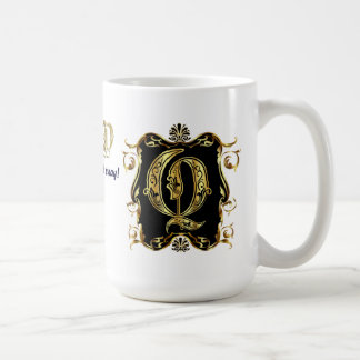 """Fathers Day """"The Thief"""" Style 2 View Hints Mug"""