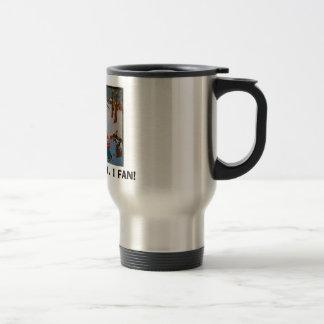 Father's Day Travel Coffee Mug
