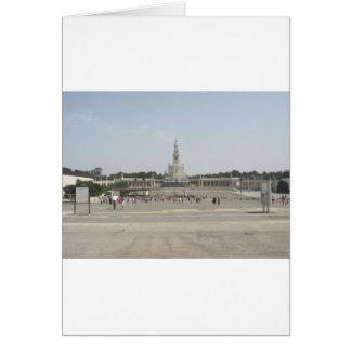 Fatima Card