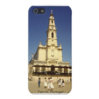 Fatima Church, Portugal iphone case. Case For iPhone 5/5S