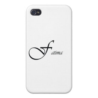 Fatima iPhone 4 Cover