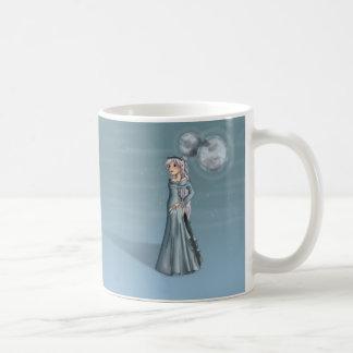 Fatima Three Moons Coffee Mug