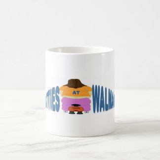 Fattie Logo Mug