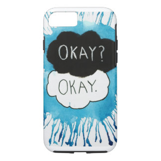 Fault in our stars iPhone 7, Touch phone case