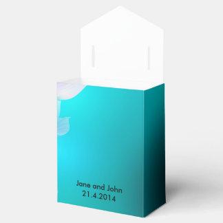 favour box template