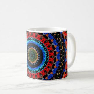 Favour Mandala Coffee Mug