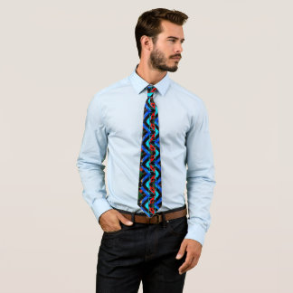 Favoured Wallpaper Tie
